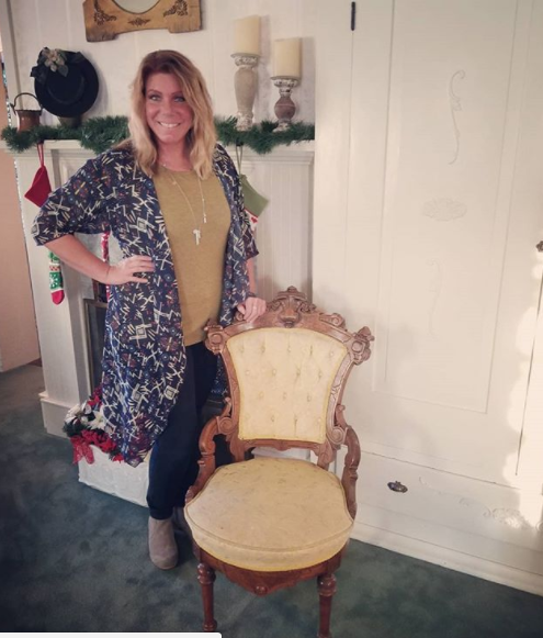 Kody Brown Supports Wife Meri With Her New Bed and Breakfast