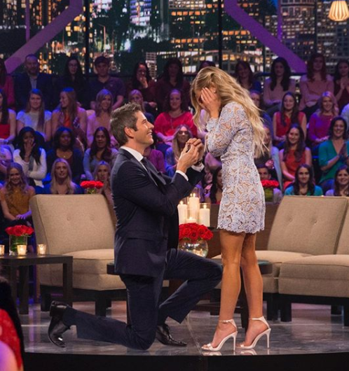 'The Bachelor' 2018: Arie and Lauren Share Plans For Children