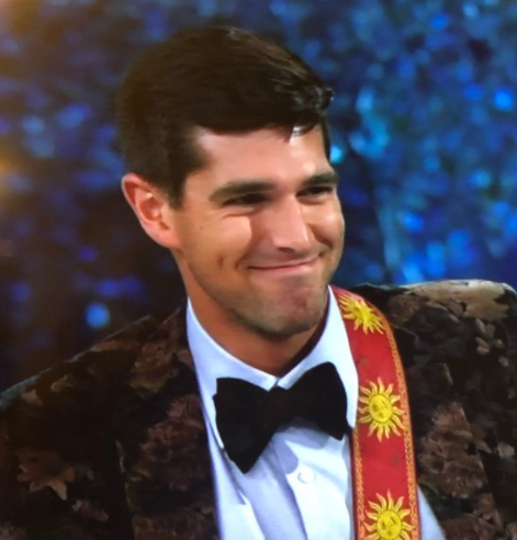 Ryan the Banjo Player Is a Front-Runner on 'The Bachelorette' 2018 With Becca Kufrin