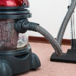 4 Things to Know About Caring For Your Carpet