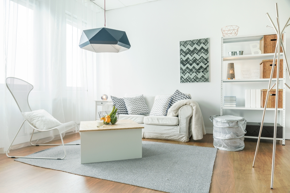 How to Decorate Your Home to Feel More Open