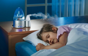 How to Choose the Best Baby Humidifier