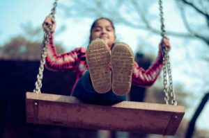 Why You Should Buy a Wooden Swing Set