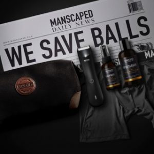Manscaped for the Best Grooming Items